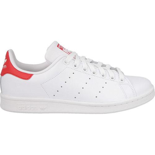 a952b56dd69 Adidas Stan Smith M20326 (Λευκό-Κόκκινο), Ανδρικά sneakers, ΑΝΔΡΑΣ ...