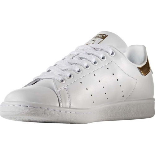 9936197c5b Adidas Stan Smith BB5155 (Λευκό-Χρυσό)
