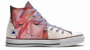 Σταράκια David Bowie