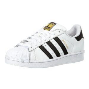 Adidas SuperStar C77124 (Λευκό-Μαύρο)