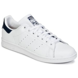 Adidas Stan Smith M20325 (Λευκό-Navy)