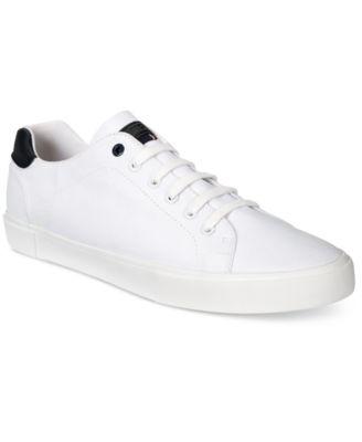 Παπούτσια Tommy Hilfiger Pawleys λευκά ανδρικά