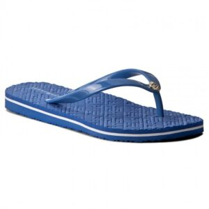 Tommy Hilfiger Σαγιοναρα Riviera μπλε (FW0FW00853 415)