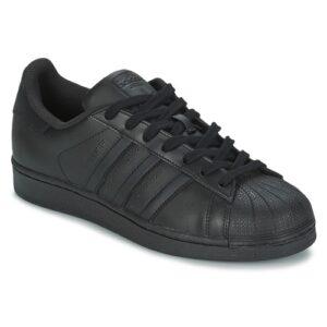 Adidas Superstar AF5666 (Μαύρο)