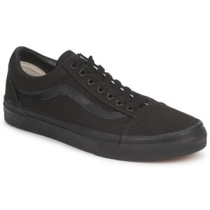 Vans Old Skool VN D3HBKA Μαύρο