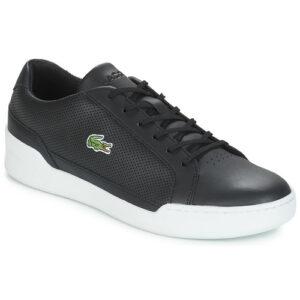 Παπούτσια Lacoste Challenge μαύρα ανδρικά