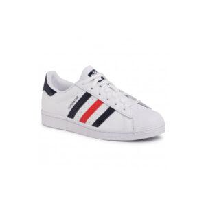 Adidas Superstar FX2328 Λευκό